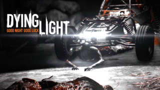 Dying Light - Silas Motors Reveal Trailer