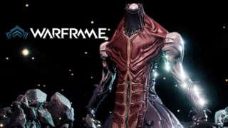 Warframe - Atlas Profile