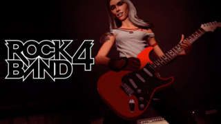 Rock Band 4 - Electric Trailer