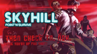 Skyhill - Release Trailer