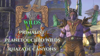 Rift - Into the Wilds Trailer