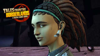 Tales from the Borderlands: A Telltale Game Series - First Episode Free Trailer