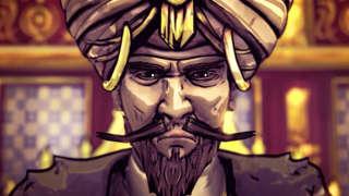 Universalis IV - The Cossacks Trailer