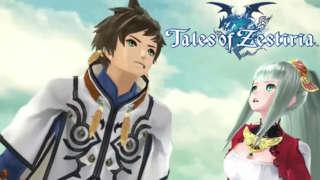 Tales of Zestiria - Launch Trailer