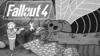 Fallout 4 S.P.E.C.I.A.L. Video Series - Luck