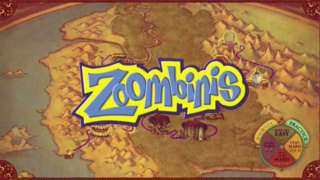 Zoombinis - PC Launch Trailer