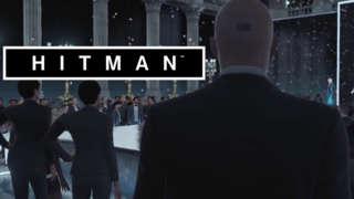 Hitman - Join the Community Trailer