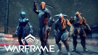 Warframe - Highlights Trailer