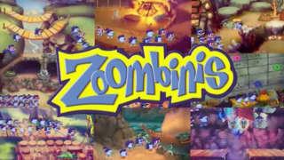 Zoombinis - Launch Trailer
