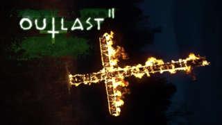 Outlast II - Creepy Teaser Trailer