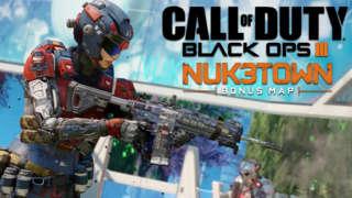 Call of Duty: Black Ops III - Nuk3town Bonus Map Trailer