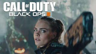 Seize Glory in Call of Duty: Black Ops III