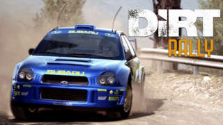 The Cars of DiRT Rally Modern Masters