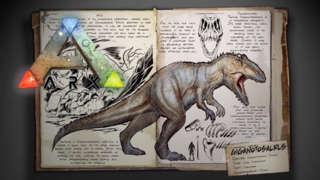 Ark: Survival Evolved - Giganotosaurus Spotlight