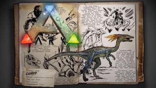 ARK: Survival Evolved - Compsognathus Spotlight!