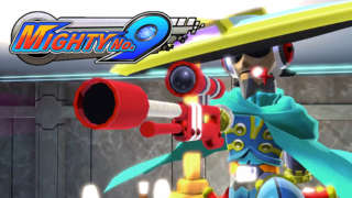 Bring on the Action in Mighty No. 9