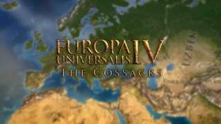 Europa Universalis IV: The Cossacks - Release Trailer