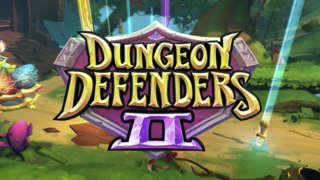 Loot and Survive in Dungeon Defenders II