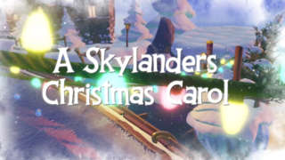 Skylanders SuperChargers: Christmas Carol