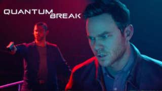Quantum Break - Game Awards 2015 Cinematic Trailer