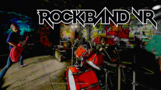 Rock Band VR - The Game Awards 2015 Trailer