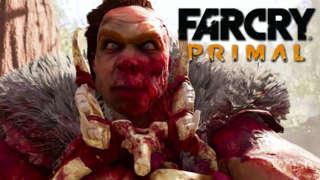 Far Cry Primal - Gameplay Walkthrough