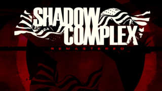 Shadow Complex - In Real Life Trailer
