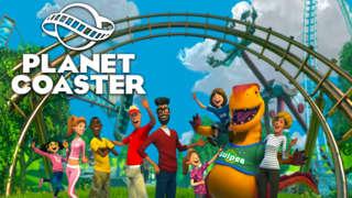 Rewarding Creativity in Planet Coaster