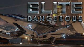 Elite Dangerous: Horizons Launch Trailer