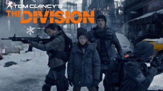 Tom Clancy's The Division - Slient Night Live Action Trailer