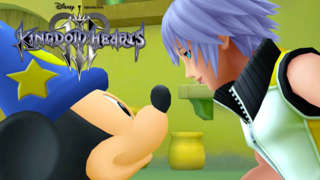 Kingdom Hearts III and Kingdom Hearts HD 2.8 Final Chapter Prologue Jump Festa Trailer