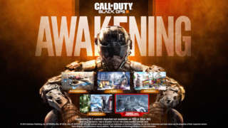 Call of Duty: Black Ops III - Awakening DLC Pack Trailer