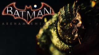 Batman: Arkham Knight December Update