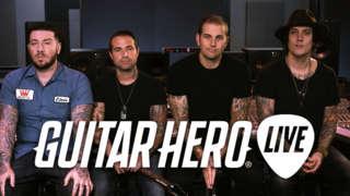 Guitar Hero Live - Avenged Sevenfold