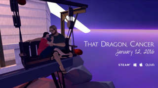 That Dragon, Cancer Launch Trailer