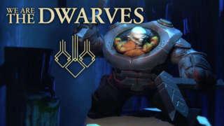 We Are The Dwarves - Teaser Trailer
