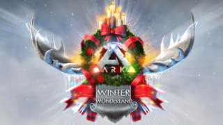 ARK: Sruvival Evolved - Winter Wonderland
