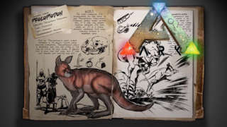 Ark: Survival Evolved Spotlight: Procoptodon