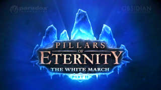 Pillars of Eternity - The White March Part 2 Story Teaser