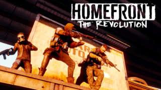 Homefront: The Revolution - This is Philadelphia Trailer