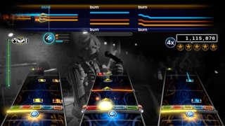 Rock Band 4 - January 19 DLC