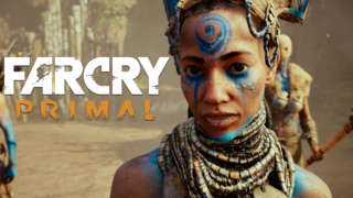 Behind the Scenes of Far Cry Primal