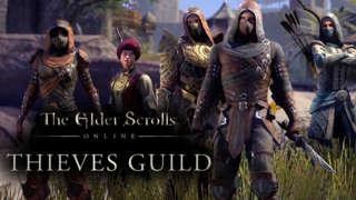 The Elder Scrolls Online: Thieves Guild First Look Teaser