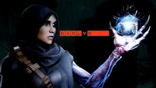 Evolve - Kala Teaser