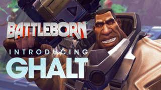 Battleborn - Ghalt Highlight Trailer