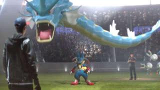Pokemon Superbowl Commercial