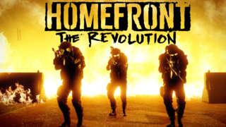 Homefront: The Revolution - Resistance Mode Trailer
