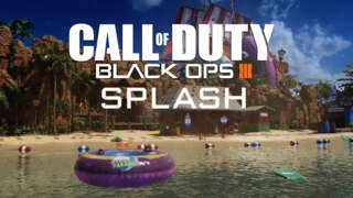 Call of Duty: Black Ops 3 - Awakening Splash DLC Trailer