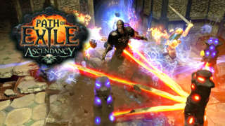 Path of Exile - Hierophant Character Reveal