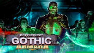 Battlefleet Gothic: Armada - Narrative Trailer